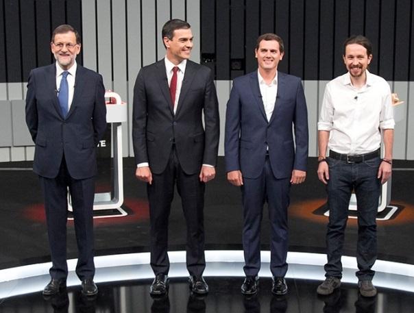 Sobre el salario de los políticos enEspaña