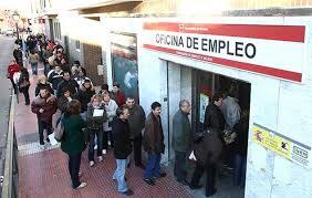 El desempleo en España y en la UE(II/II)